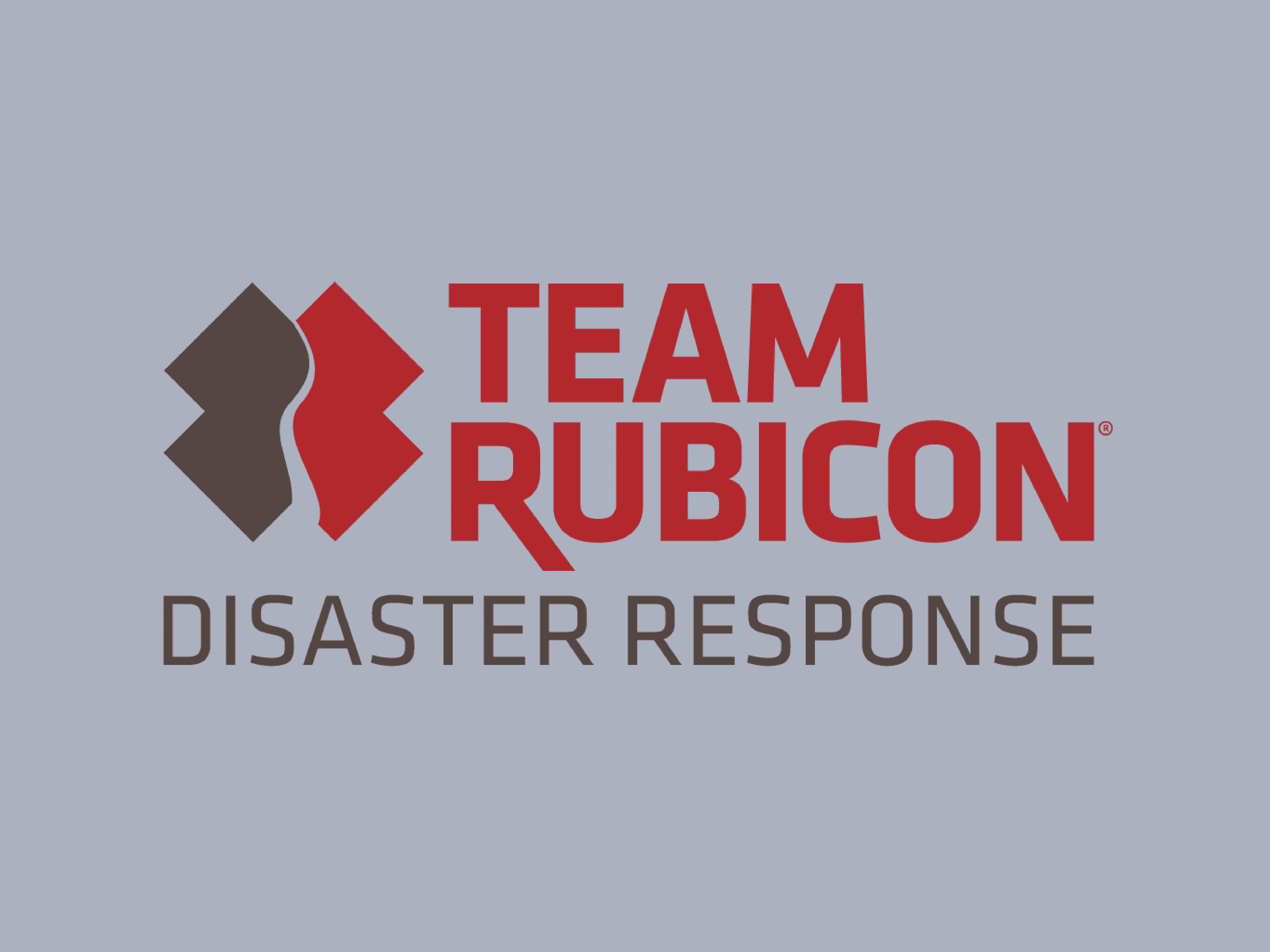 Team Rubicon Logo